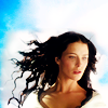 alyse: (lots - kahlan hair of awesome)