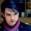 alyse: (primeval - connor 2x04 scarf)