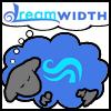 "soc_puppet: [Homestuck] God tier ""Breath"" themed Dreamsheep (Blown away)"