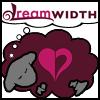 "soc_puppet: [Homestuck] God tier ""Heart"" themed Dreamsheep (Dokidoki, Sheep of Heart)"