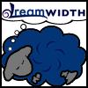 "soc_puppet: [Homestuck] God tier ""Void"" themed Dreamsheep (Sheep of Void)"