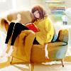 wingeddreams: (girl; lazy)