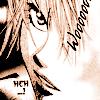 pandoralai: (Kyoko, SkipBeat, thelook)