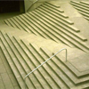 accessibility_win: An attractively integrated ramp and stairs. (ramp)