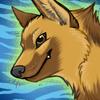 wolfwings: (fursuit, brown hyena)