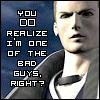 seventhe: (Seifer: bad guy)
