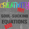 seventhe: (SOUL SUCKING EQUATIONS: BOO!)