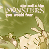 seventhe: (Rydia: calls the monsters)