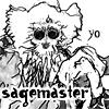 seventhe: (Tellah: Sagemaster)