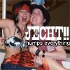 seventhe: (JECHT: humps life)