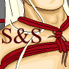 aroihkin: (OC - Tannusen - Silver and Scarlet (rope)