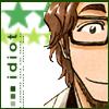 seoinage: (Aizen - Idiot by mizu_koetatsu)