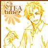 seoinage: (Maizuru - Tea Time)