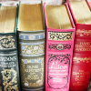 juliet316: (Books)