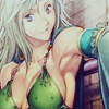 aethermist: (Rydia - What are you looking at?)