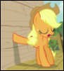 elita_5: Applejack the handypony (Default)