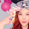 dagas_isa: Sulli and her awesome hat. (Sulli's hat invalidates your argument)