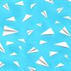 twentyfourhours: (paper airplanes)
