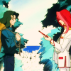 mikogalatea: Touga and Saionji from Revolutionary Girl Utena. Touga is not someone Saionji ought to trust with his exchange diary. (Touga/Saionji)