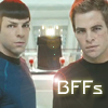 rhienelleth: (kirk and spock BFF)