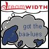 rensreality101: (got blues sheep)