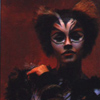 """eggplantlady: Tantomile looking witchy, taken from promotional photos for the Toronto production of Andrew Lloyd Webber's """"Cats"""" (Witch's Cat)"""