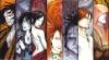 grammurai: Neil Gaiman's Endless (Endless)