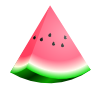 pteromys: Watermelon (watermelon)
