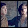 cat_77: Um, Gwaine & Merlin? (Gwaine_Merlin)