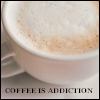 angelak: (Coffee is an addiction)