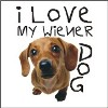 angelak: (I love my weiner)