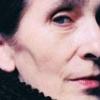 rydra_wong: Close-up shot of Pina Bausch's face. (body -- pina)