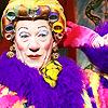 pensnest: Sir Ian McKellan as a Dame (Panto)