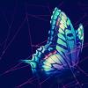 fascinates: (kuroshitsuji | butterfly)