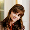 syntaxofthings: Happy content smiley Clara from Doctor Who. ([dr who] smiley clara)