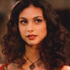 syntaxofthings: Firefly's Inara looking incredulous ([Firefly] Incredulous Inara)