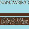 anyssia: (nano-rock falls)