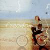 eliste: (freedom)