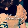 eliste: (destiny)