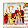 thedistaffside: (medieval manuscript)