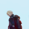 white_materia: ((aerith & cloud) back to back)
