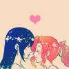 white_materia: ((aerith & tifa ) love)