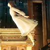 terabient: Leanne jumping from a bridge (Resonance of Fate: Leanne Leap of Faith)