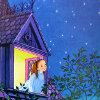 primsong: (starry sky)