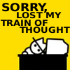 """luciazephyr: Yahtzee with his head on his desk, """"Sorry, lost my train of thought."""" ([ZP] wait wot was I talking about?)"""