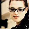 caisin: Katie McGrath in glasses! (glasses)