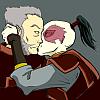 dancing_serpent: (Avatar - Jee/Zuko - surprise kiss)