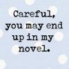 polarishotel: (careful you may end up in my novel)