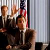 balsamandash: Neal Caffrey (White Collar) raising his hand (wc] hands up)