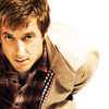 pocketmouse: Arthur Darvill, white tones in clothing (darvill)